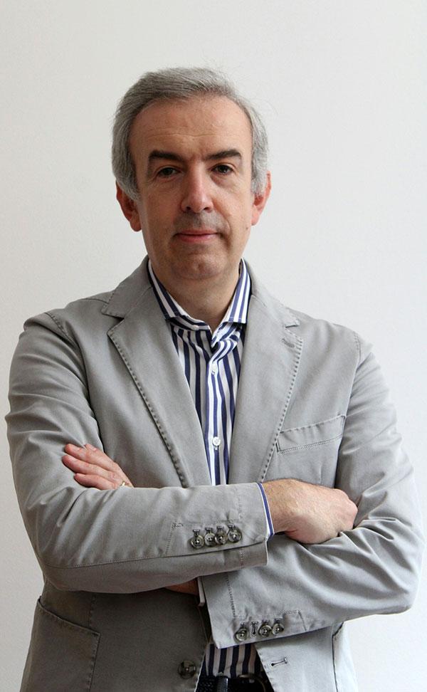 Giancarlo Manzoni Contattami