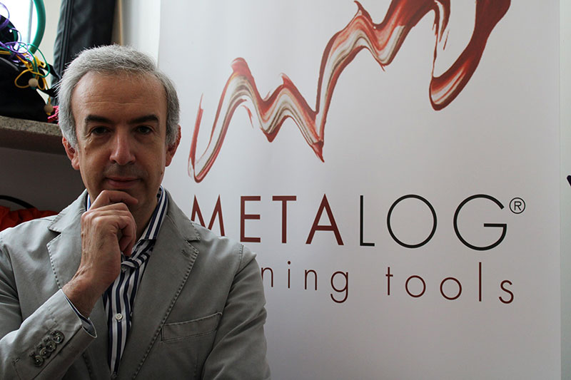 Giancarlo Manzoni Metalog