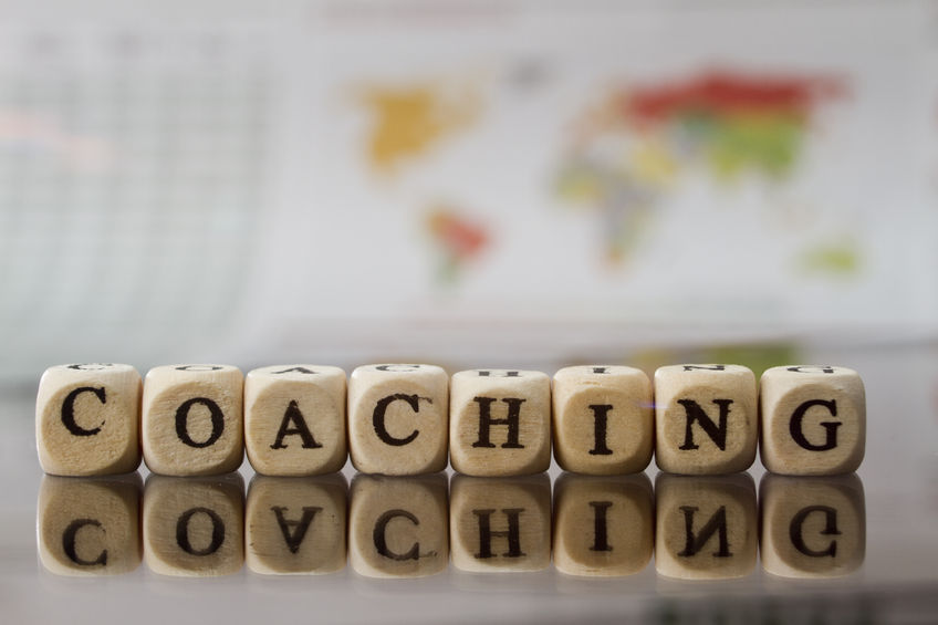 Leadership Coach In Italy