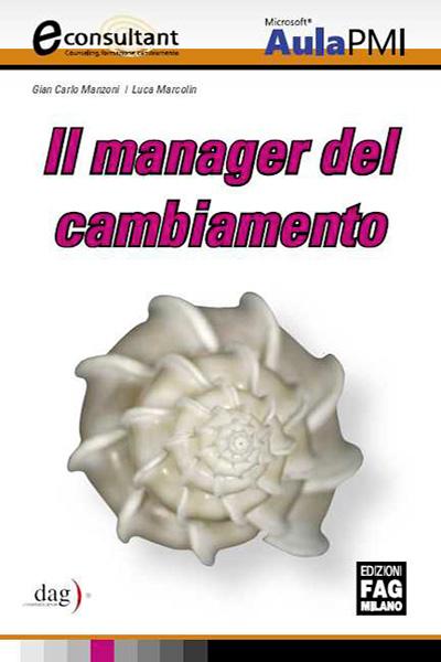 Il Manager Del Cambiamento Econsultant Book