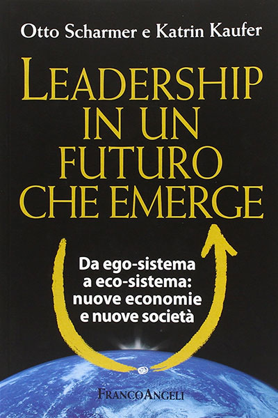 Leadership In Un Futuro Che Emerge Econsultant Book