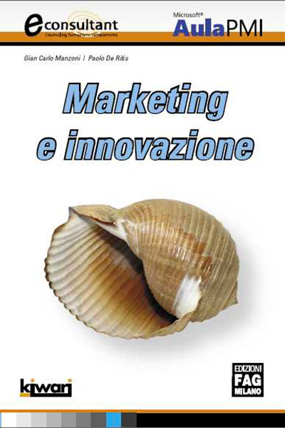 Marketing E Innovazione Econsultant Book