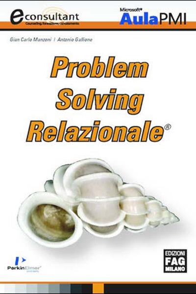 Problem Solving Relazionale Econsultant Book