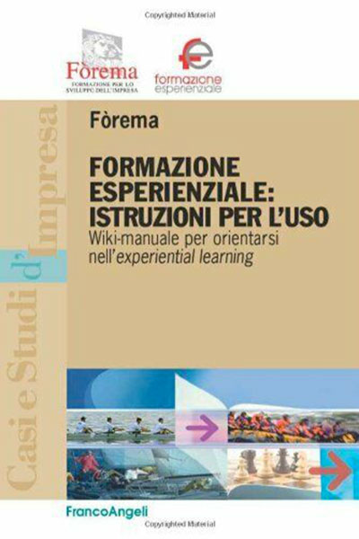 Formazione Esperenziale Econsultant Book